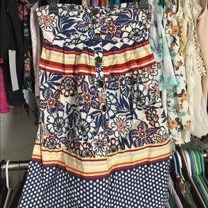 Dresses & Skirts - Tube top dress